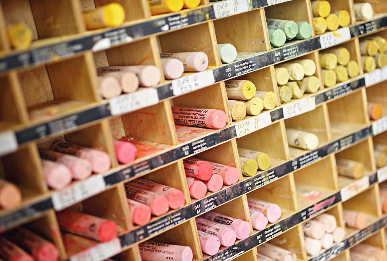Mal Und Kunstlerbedarf Buro Box Buxtehuder Buroartikel Markt